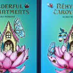 tenderful enchantments coloring book review 150x150 - Tenderful Enchantments Coloring Book by Klara Markova