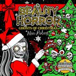 beauty of horror Ghosts of Christmas 150x150 - The Bakers Dozen Coloring Book Review