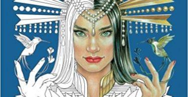 Bella Futura Coloring Book Cover