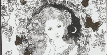 moonlit vale coloring book 375x195 - The Moonlit Vale Coloring Book Review