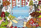 dikke dames postcard book 145x100 - Het enige echte Dikke Dames kleurboek om te versturen Postcards Review