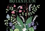 Botanicum coloring book cover