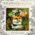 The Wildwood Soiree Coloring Book Review