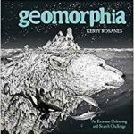 Geomorphia Coloring Book Review