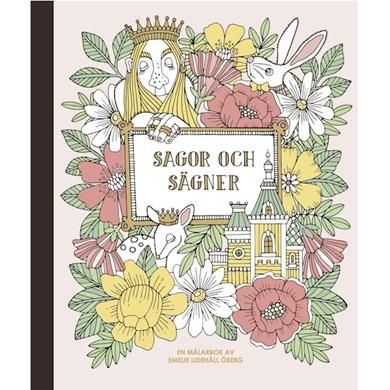sagor och sagner - Sagor Och Sagner Reprint