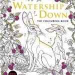 Watership Down Coloring Book Review
