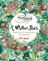 A Million Sloths Coloring Book Review