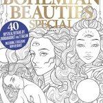 Colouring Heaven – Bohemian Beauties Special