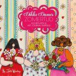 Dikke Dames Zomertijd Coloring Book Review