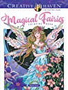 Magical Fairies Coloring Book Review