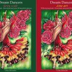 Dream Dancers Coloring Book Review