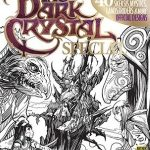 Colouring Heaven:  Jim Henson's The Dark Crystal Special