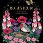 Botanicum Coloring Book Review