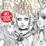 Colouring Heaven:  Dark Fantasy Special