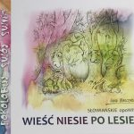 Wieś niesie po lesie Coloring Book Review