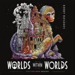 Worlds Within Worlds Coloring Book Review