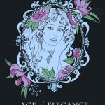Age of Elegance Coloring Book Review