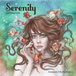 Serenity Coloring Book Review