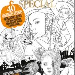 Colouring Heaven: Halloween Special Coloring Book