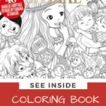 Colouring Heaven: Fairy Stories Special Review