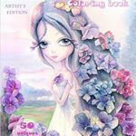 Whimsical Wonders: Artist's Edition Coloring Book Review