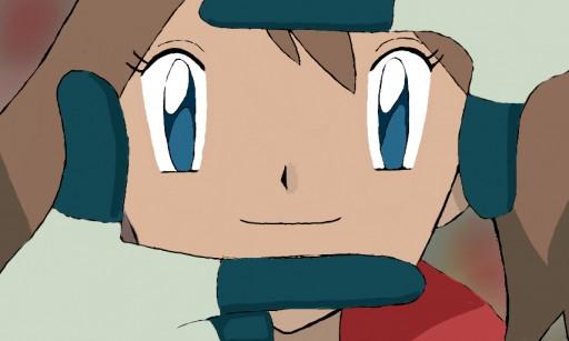 Colors Live - Maike aus Pokemon by Kuraiku