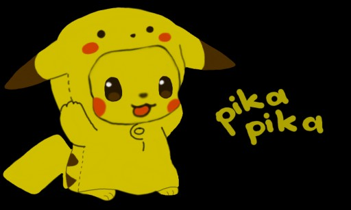 Pikaception LoL by Chilliga