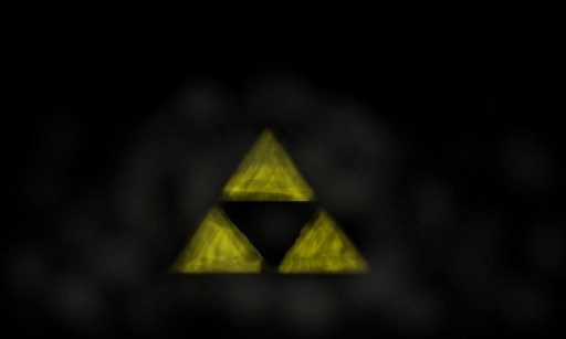 the triforce by 211nil