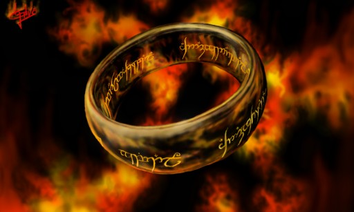 the one Ring by Klausboss