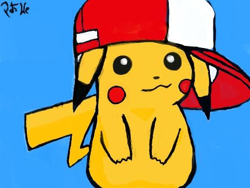 gangster pikachu - photo #47