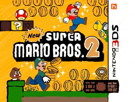 New super mario bros 2 star world Secret exits