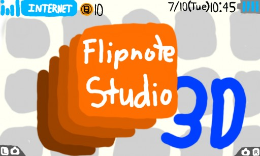 flipnote studio download for android