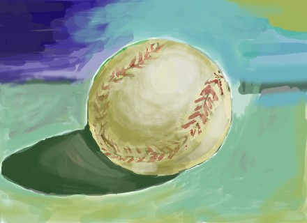 play ball by dwillie