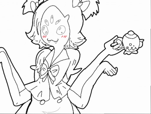 Undertale characters coloring pages coloring pages for Undertale coloring pages