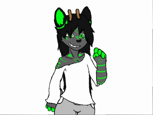 Animatronic Fox