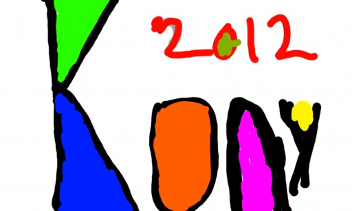 kony 2012 by logan666