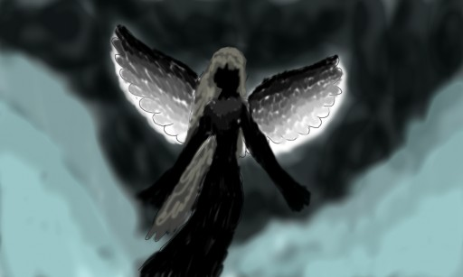angel by jeslet