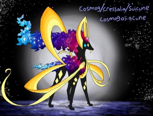 pokemon triple fusion