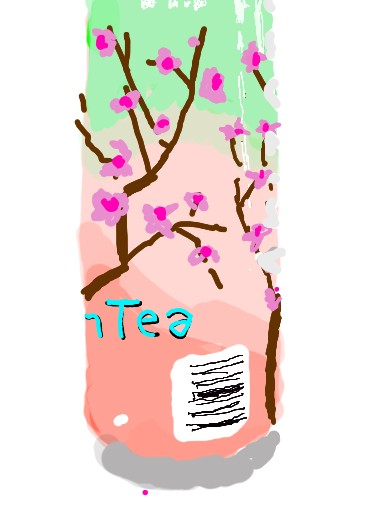 Arizona Green Tea =] by Solontus