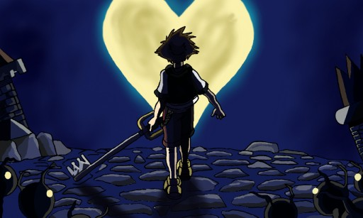 Sora by kathia