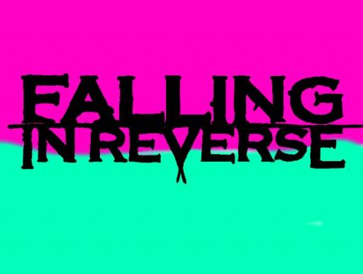 Falling In Reverse Logo Falling In Reverse Log...