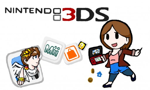 3DS Love! by Vic V.