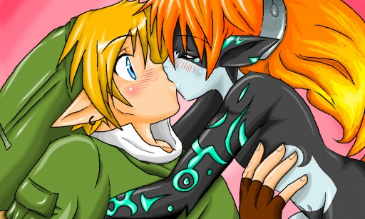 Link midna hentai pity