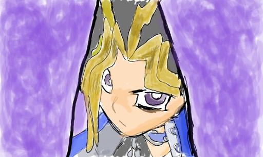 Atem by Randomguy001