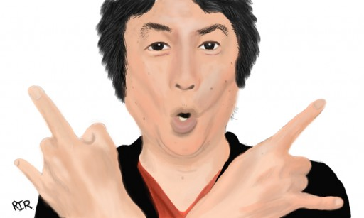 Miyamoto the Rockstar by Rush-In Roulette