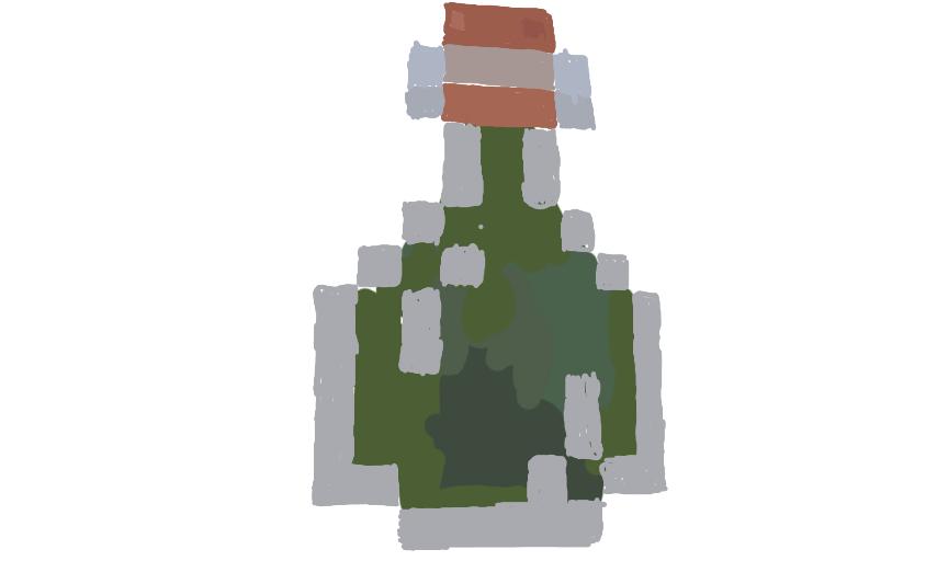 minecraft trank