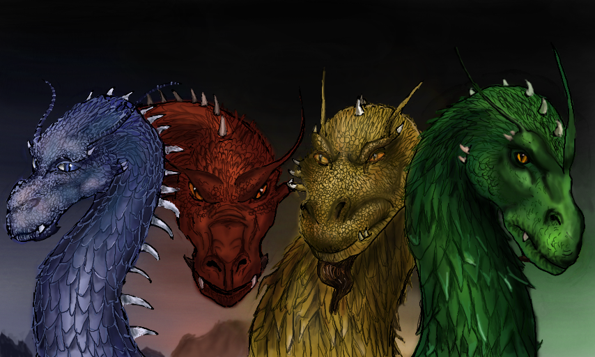 Firnen Eragon Tweet