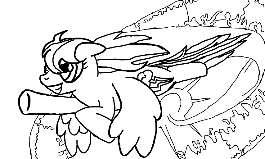 nintendo ds coloring pages - photo#30