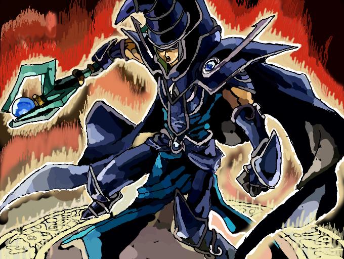 Yugioh Sorcerer Of Dark Magic Sorcerer of dark magic byYugioh Sorcerer Of Dark Magic Deck