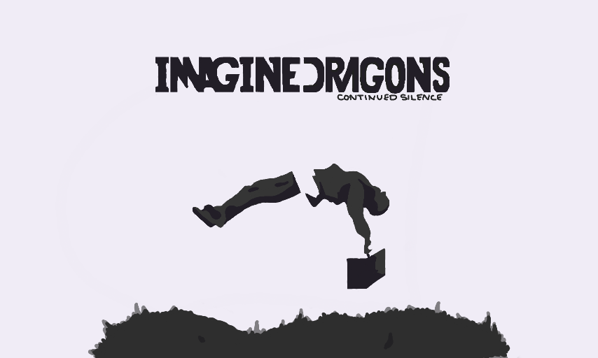 Imagine Dragons - Continued Silence by TetsuokameImagine Dragons Continued Silence